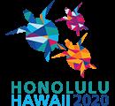 Convention Honolulu 2020 logo