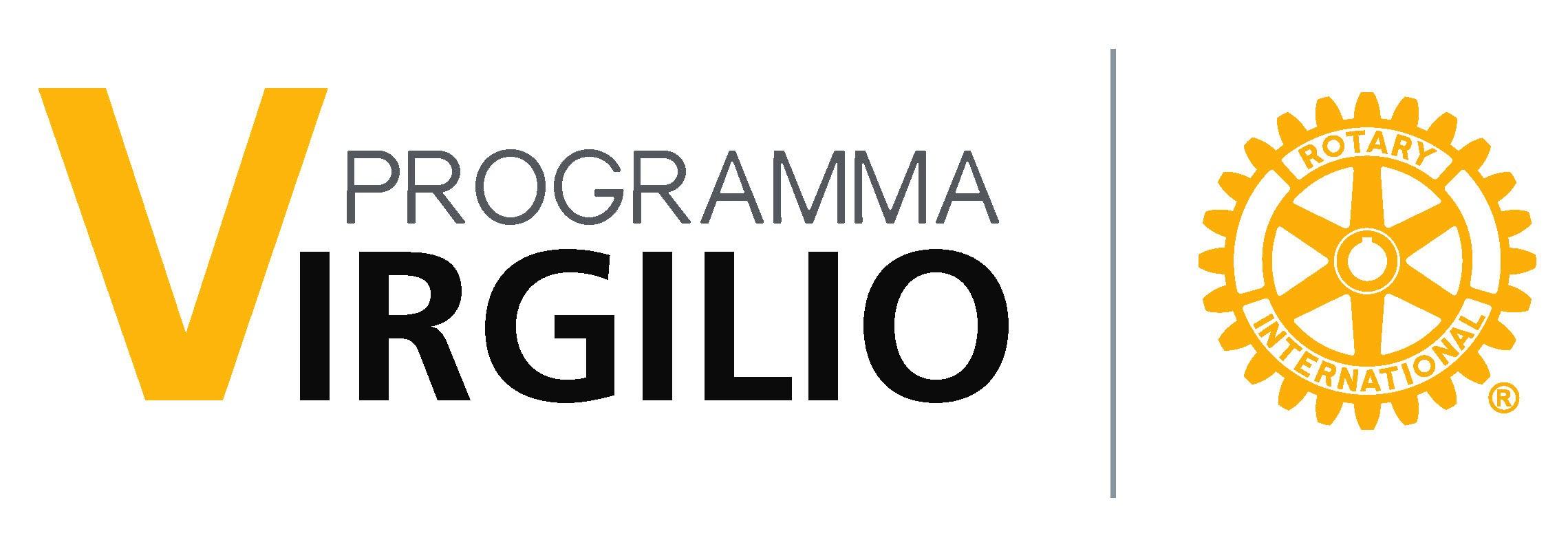 il logo del Programma Virgilio