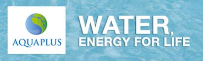 Il banner del progetto Aquaplus